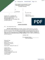 Vulcan Golf, LLC v. Google Inc. et al - Document No. 63