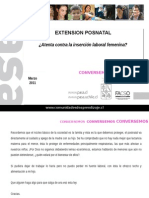 Extension-Posnatal-Empleabilidad-03.2011.ppt