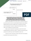 Sprint Communications Company LP v. Vonage Holdings Corp., et al - Document No. 269