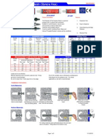 JCP Resin Data Sheet