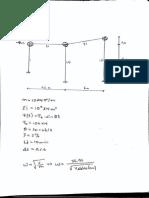 Tema dinamica constructiilor