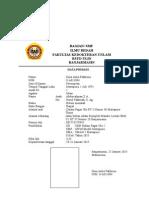 1. BIODATA DIRI PANUM (BEDAH) DINA.doc