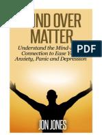 Mind Over Matter1