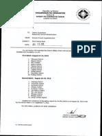 2015-Dm No. 616- 2015 District Meet