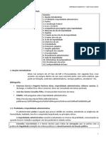 Improbidade Administrativa - João Paulo Lordelo