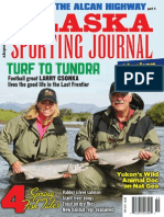 Alaska Sporting Journal