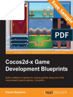 Cocos2d-x Game Development Blueprints - Sample Chapter