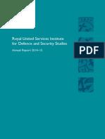 2014-15 Annual Report Web Compressed