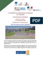 2e. Appel_v Congrès Français Uruguay