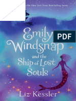 Emily Windsnap and the Ship of Lost Souls Chapter Sampler