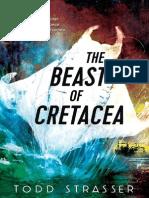 The Beast of Cretacea Chapter Sampler