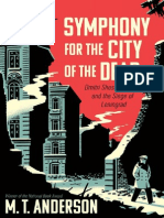 Symphony for the City of the Dead Dmitri Shostakovich and the Siege of Leningrad Chapter Sampler