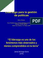 C18 Liderazgo y PP