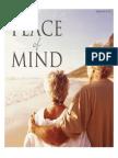 Peace of Mind 2015