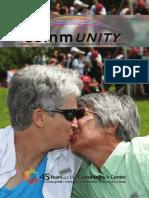 CommUNITY Vol 3 Issue 6 (Aug. 2015)