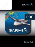 Garmin Pilot User Manual