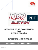 Manual Secador 2009 - Dpr Port- 06-0050