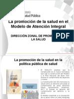 4. Promocion de La Salud en La Politica Publica