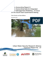 UWSRA-tr37 Problems Water Management Sustainability and Planning Uncertainty