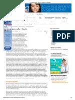Fiziologia Nasului - Funcţii _ Anatomie Si Fiziologie
