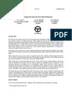 Cicre Paper HVSR-101