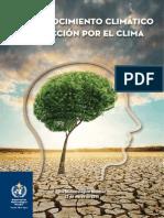 Día Meteorológico Mundial 2015