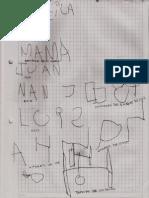 Escritura Niño de 5 Años