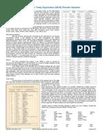 NATO Phonetic Alphabet 2015 NGL