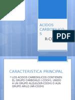 ACIDOS-CARBOXILICOS-1