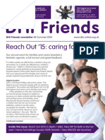 DHI Friends Issue 8