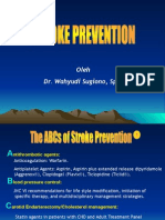 Stroke Prevention 060505 WS