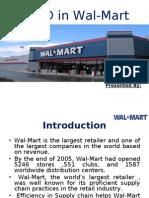 Rfid in Walmart Final