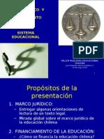 2015 Marco Jurídico Financiero