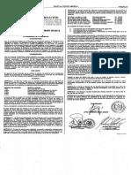 Acuerdo Gubernativo 59 2012