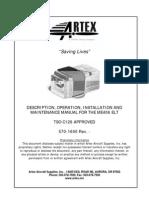 Manual ELT ME406