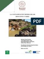 La Contaminacion Minera