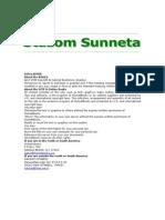 STAZOM_SUNNETA