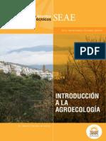 Introducción a la Agroecología.