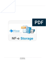 Manual - Nfe Storage