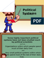 Political Systems (Report)_3w