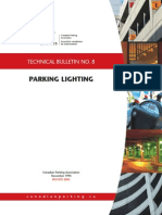 Bulletin_8 Parking Lighting