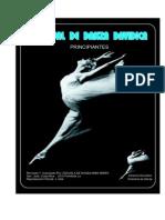 Manual Danza Davidica Principiantes