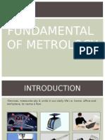 Basic Metro