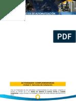 ActividadesComplementariasU3