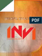 Invi Technology Company Profile