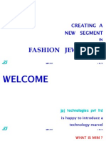Mim Creating a New Segment in Jewellery Designs Jpj 26 May 2015