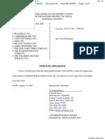 Beneficial Innovations, Inc. v. Blockdot, Inc. et al - Document No. 50