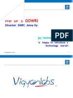 to prof dr gowri ipm+ software  making computers power conscious jpj vigyanlabs jpj 26 may 2015