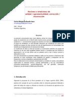 2013 Nociones e Intuiciones de Gramaticalidadagramaticalidad - Bariloche
