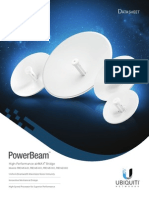 PowerBeam DS